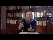 Феноменология Аристотеля. Лекция №5. Э.Гуссерль. Мистерия феноменологической редукции.