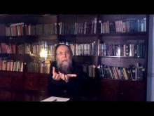 Аристотель и феноменология. Лекция № 1. Риторическая онтология