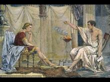 Феноменология Аристотеля. Лекция 3. Докса как бытие-в-мире