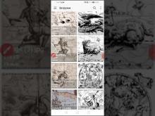 Карта неба расшифровка серия 3. Созвездия Дева, Волопас, Водолей